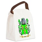 Gille Canvas Lunch Bag