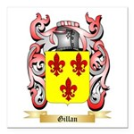 Gillan Square Car Magnet 3
