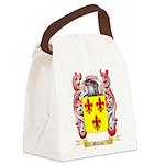 Gillan Canvas Lunch Bag