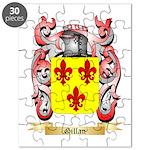 Gillan Puzzle