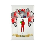 Gillam Rectangle Magnet (10 pack)