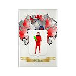 Gillam Rectangle Magnet (100 pack)