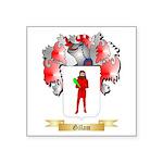 Gillam Square Sticker 3
