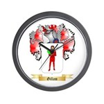 Gillam Wall Clock