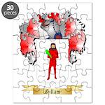 Gillam Puzzle