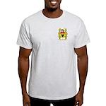 Gill England Light T-Shirt