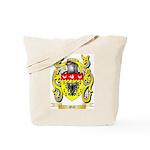 Gill England Tote Bag