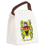 Gill England Canvas Lunch Bag