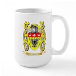 Gill England Large Mug