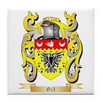 Gill England Tile Coaster