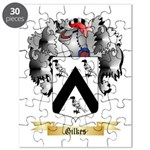 Gilkes Puzzle