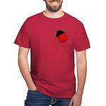Lucky Ladybug Dark T-Shirt