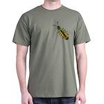 Centipede Crawler Dark T-Shirt