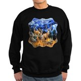 Deer Sweatshirt (dark)