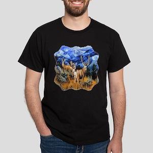 High Country Harem Dark T-Shirt