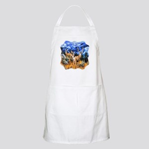 High Country Harem Apron