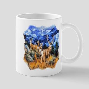High Country Harem Mug