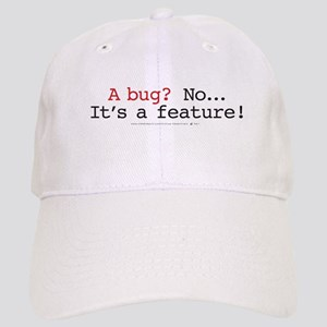 A Bug? No...Its a feature!.png Cap