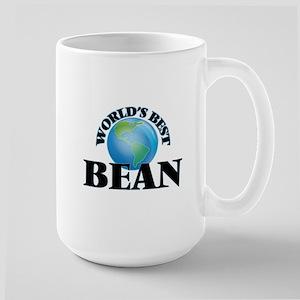World's Best Bean Mugs