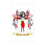 Gilholme Sticker (Rectangle)