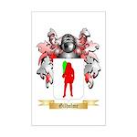 Gilholme Mini Poster Print