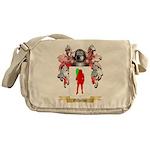 Gilholme Messenger Bag