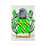 Gilgmann Rectangle Magnet (100 pack)
