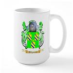 Gilgmann Large Mug