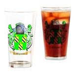 Gilgmann Drinking Glass