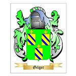 Gilger Small Poster