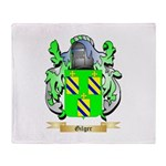Gilger Throw Blanket