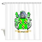 Gilger Shower Curtain