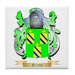 Giletto Tile Coaster