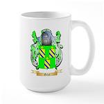 Gilet Large Mug
