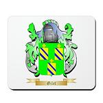 Gilet Mousepad