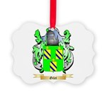 Gilet Picture Ornament