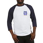 Giles Baseball Jersey