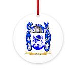Giles Ornament (Round)