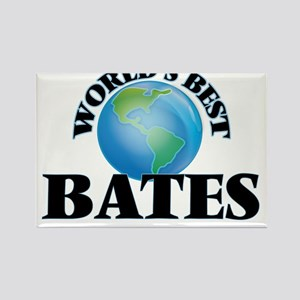 World's Best Bates Magnets