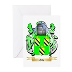 Gile Greeting Cards (Pk of 20)