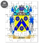 Gilder Puzzle