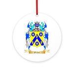 Gilder Ornament (Round)