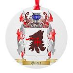 Gildea Round Ornament