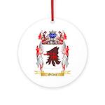 Gildea Ornament (Round)