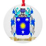 Gilchriston Round Ornament