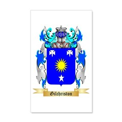 Gilchriston Wall Decal