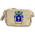 Gilchrist Messenger Bag