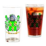 Gilcher Drinking Glass