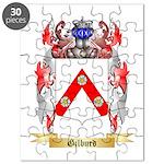 Gilburd Puzzle