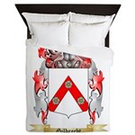 Gilbrecht Queen Duvet